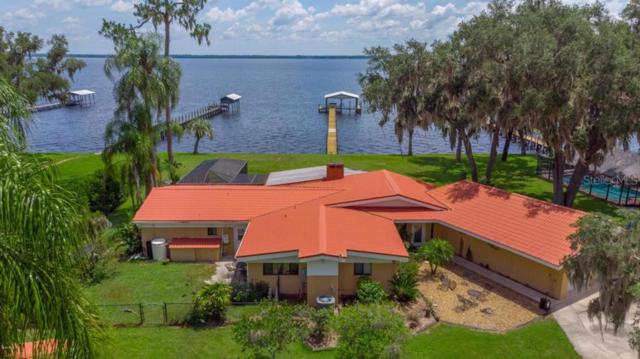 104 Paradise Circle, Crescent City, FL 32112 (MLS #O5796154) :: The Edge Group at Keller Williams