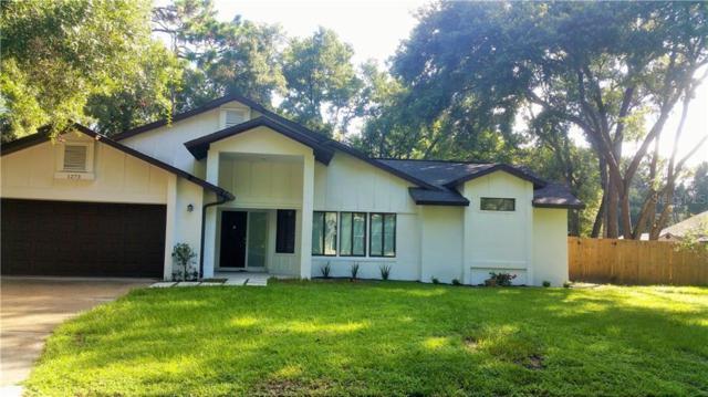 1273 Bent Oak Trail, Altamonte Springs, FL 32714 (MLS #O5796162) :: Ideal Florida Real Estate