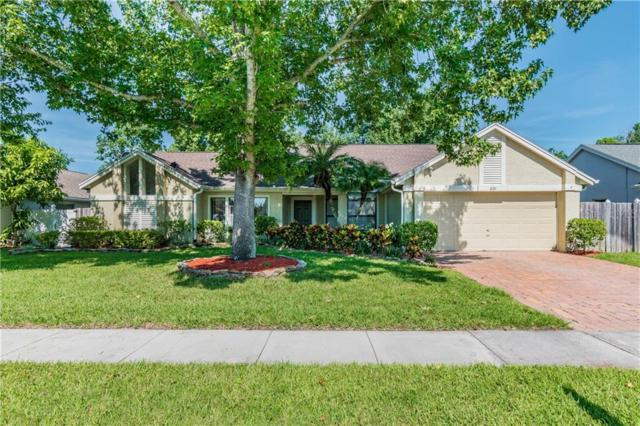 2121 Fairmont Circle, Orlando, FL 32837 (MLS #O5796175) :: Team 54