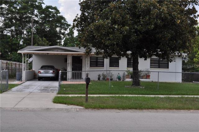 412 Clemson Drive S, Altamonte Springs, FL 32714 (MLS #O5796240) :: The Light Team