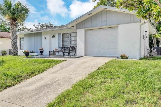 8020 Juarez Drive, Port Richey, FL 34668 (MLS #O5796299) :: Jeff Borham & Associates at Keller Williams Realty