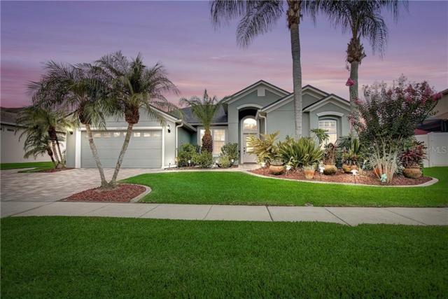 13857 Blue Lagoon Way, Orlando, FL 32828 (MLS #O5796358) :: Cartwright Realty