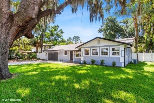 11154 Park Avenue, Windermere, FL 34786 (MLS #O5796359) :: Dalton Wade Real Estate Group