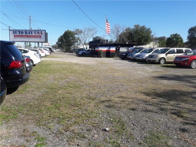 8112 E Colonial Drive, Orlando, FL 32817 (MLS #O5796365) :: The Duncan Duo Team