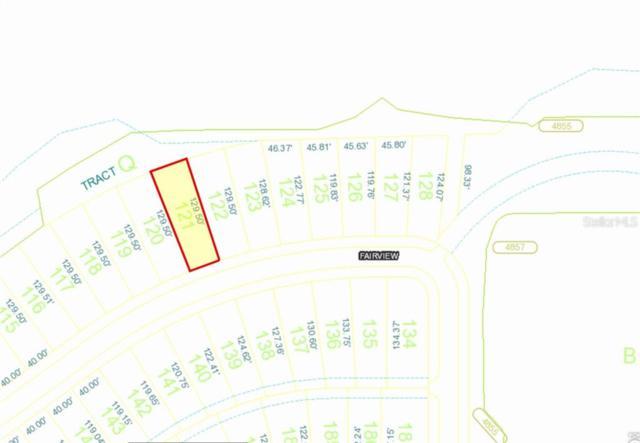 Fairview Circle, Kissimmee, FL 34747 (MLS #O5796422) :: Team Bohannon Keller Williams, Tampa Properties