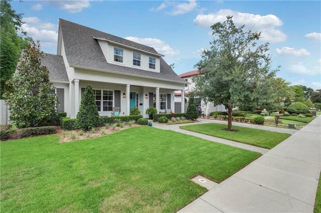 701 Pansy Avenue, Winter Park, FL 32789 (MLS #O5796423) :: Armel Real Estate