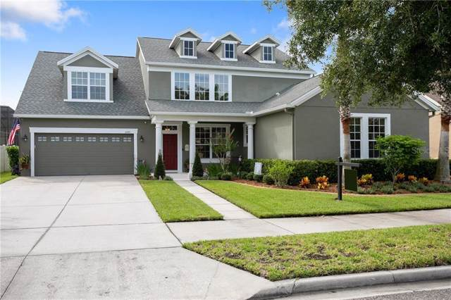14749 Tanja King Boulevard, Orlando, FL 32828 (MLS #O5796432) :: Dalton Wade Real Estate Group