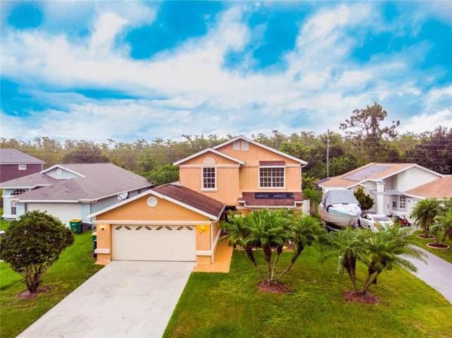 130 Seabreeze Circle, Kissimmee, FL 34743 (MLS #O5796434) :: The Light Team