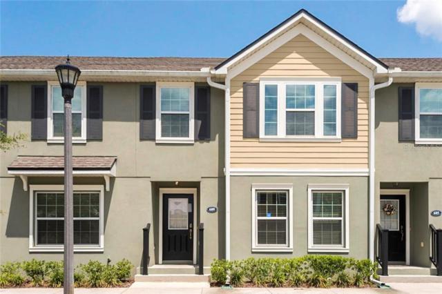 689 Oak Lake Lane, Winter Springs, FL 32708 (MLS #O5796442) :: Delgado Home Team at Keller Williams