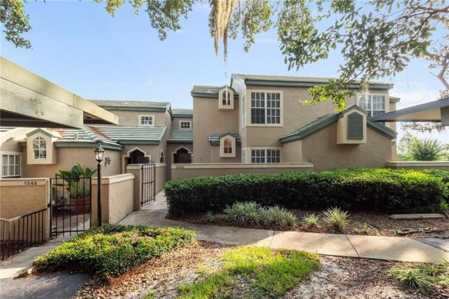 1548 Farrindon Circle #1548, Lake Mary, FL 32746 (MLS #O5796459) :: Premium Properties Real Estate Services