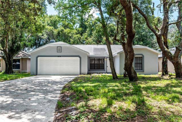 878 W Timberland Trail, Altamonte Springs, FL 32714 (MLS #O5796529) :: Ideal Florida Real Estate
