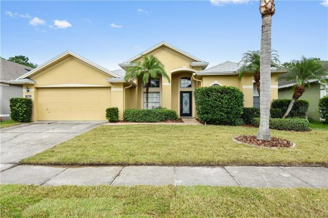 13808 Blue Lagoon Way, Orlando, FL 32828 (MLS #O5796534) :: Cartwright Realty