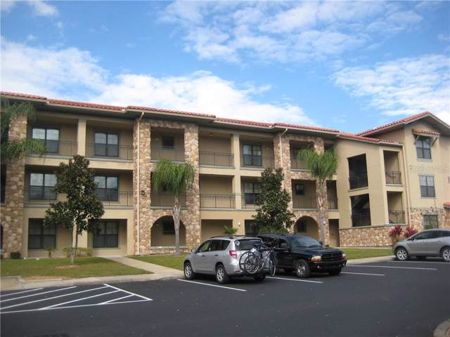 901 Charo Parkway #715, Davenport, FL 33897 (MLS #O5796608) :: Ideal Florida Real Estate