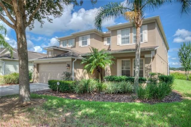 829 Suffolk Place, Davenport, FL 33896 (MLS #O5796651) :: Team Bohannon Keller Williams, Tampa Properties