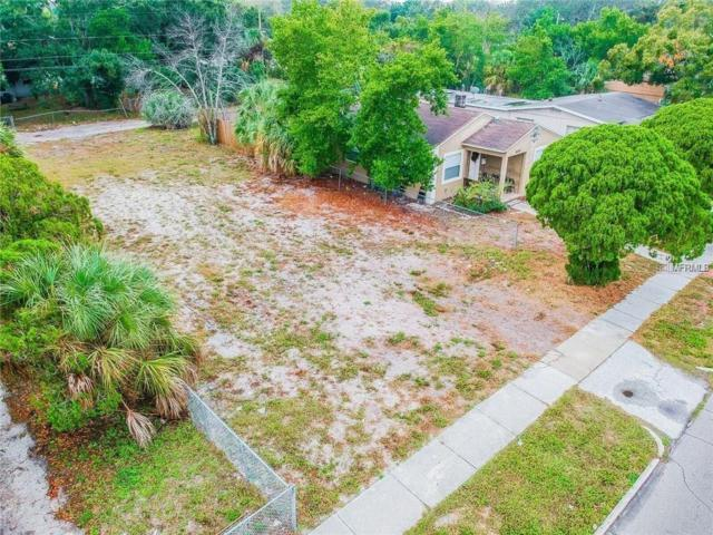 4628 13TH Avenue S, St Petersburg, FL 33711 (MLS #O5796667) :: Team 54