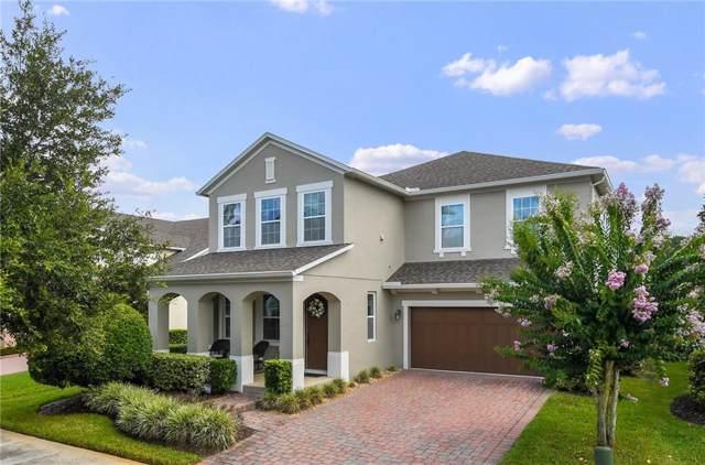 7961 Jailene Drive, Windermere, FL 34786 (MLS #O5796749) :: NewHomePrograms.com LLC