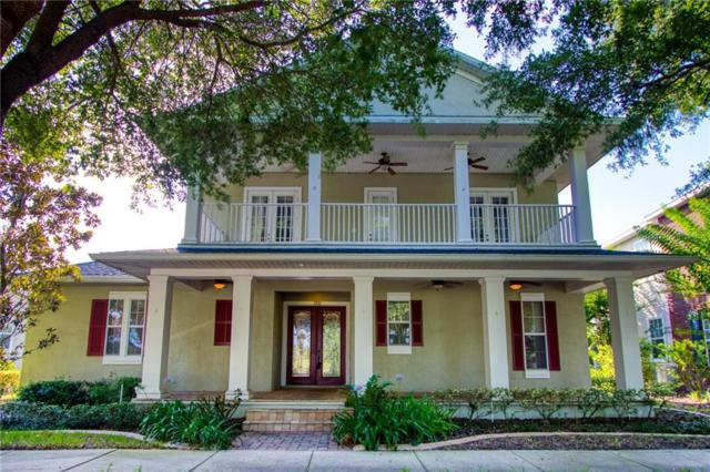 3332 Cat Brier Trail, Harmony, FL 34773 (MLS #O5796765) :: Team Bohannon Keller Williams, Tampa Properties