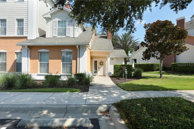 7629 Heritage Crossing Way #7629, Reunion, FL 34747 (MLS #O5796770) :: Griffin Group