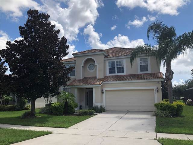 2595 Archfeld Boulevard, Kissimmee, FL 34747 (MLS #O5796780) :: Mark and Joni Coulter | Better Homes and Gardens