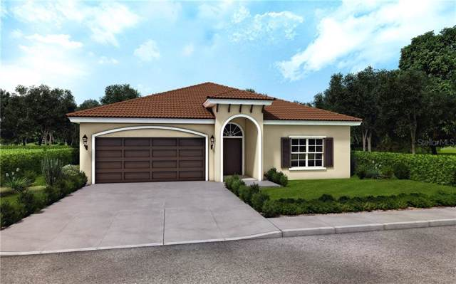 365 Villa Sorrento Circle, Haines City, FL 33844 (MLS #O5796785) :: Cartwright Realty