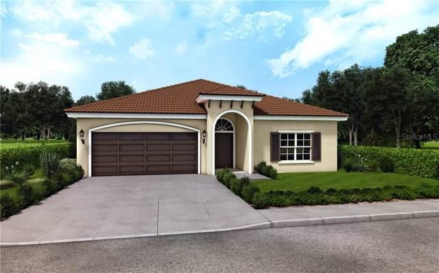 394 Villa Sorrento Circle, Haines City, FL 33844 (MLS #O5796786) :: Cartwright Realty