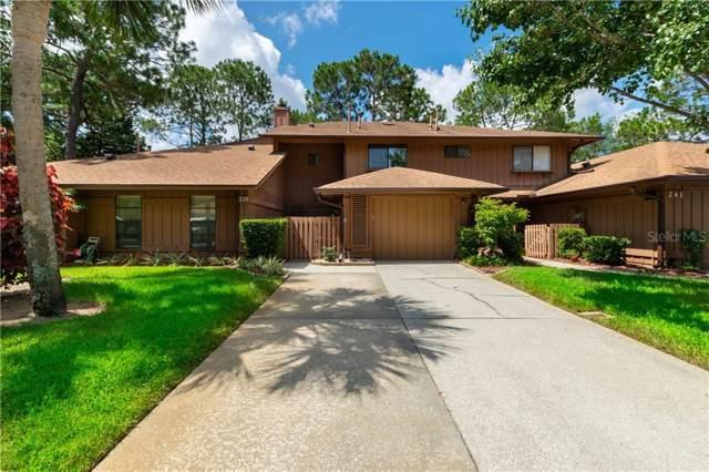 239 Heron Bay Circle, Lake Mary, FL 32746 (MLS #O5796813) :: Team Bohannon Keller Williams, Tampa Properties