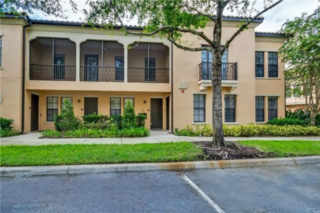 504 Mirasol Circle #204, Kissimmee, FL 34747 (MLS #O5796830) :: Bustamante Real Estate