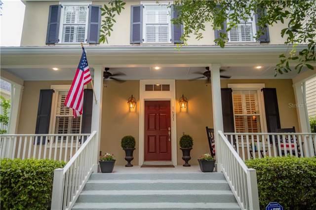 1651 Hanks Avenue, Orlando, FL 32814 (MLS #O5796845) :: Team Bohannon Keller Williams, Tampa Properties