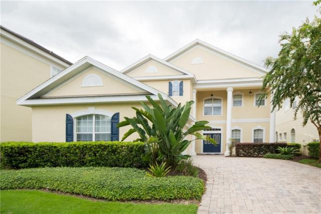 7388 Gathering Court, Reunion, FL 34747 (MLS #O5796846) :: RE/MAX Realtec Group