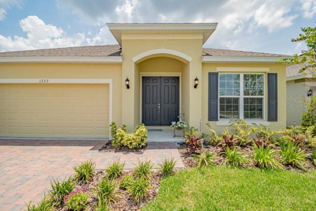 1723 Sunfish Street, Saint Cloud, FL 34771 (MLS #O5796874) :: Team 54