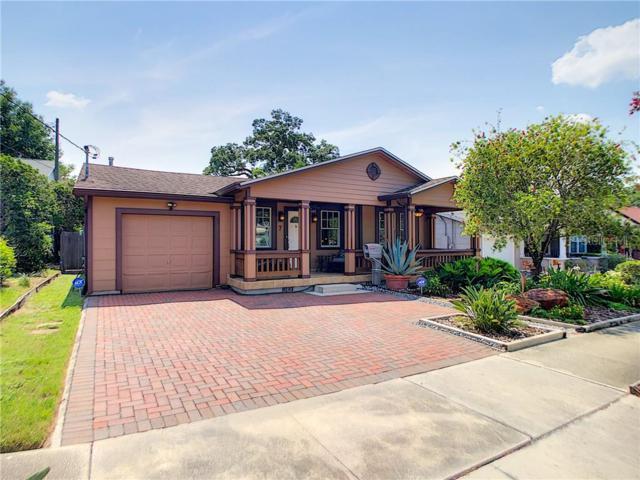 7 S Lawsona Boulevard, Orlando, FL 32801 (MLS #O5796878) :: Cartwright Realty