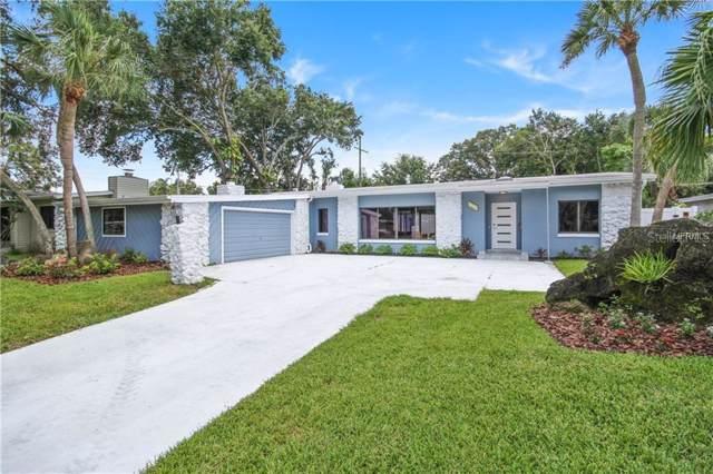 1221 Silverstone Avenue, Orlando, FL 32806 (MLS #O5796907) :: Team Bohannon Keller Williams, Tampa Properties
