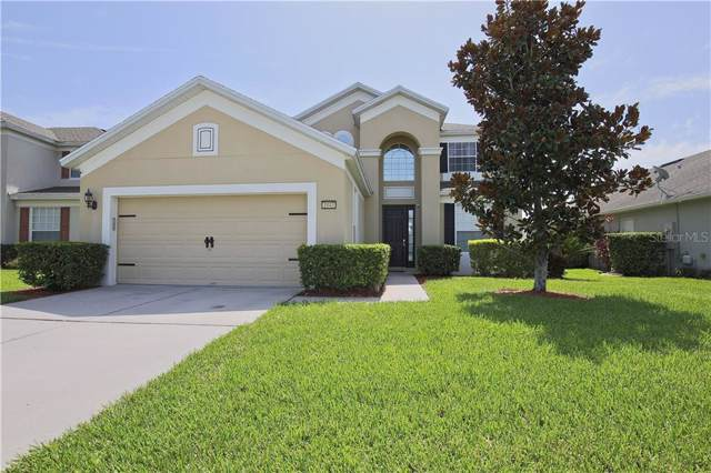 1043 Chatham Break Street #2, Orlando, FL 32828 (MLS #O5796972) :: Team 54
