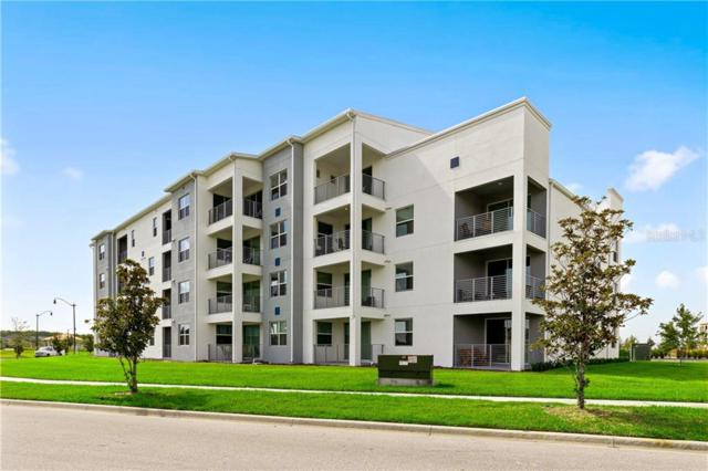 4721 Clock Tower Drive #301, Kissimmee, FL 34746 (MLS #O5796987) :: Griffin Group
