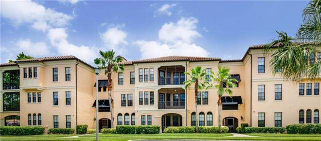 509 Mirasol Circle #104, Celebration, FL 34747 (MLS #O5796998) :: Bustamante Real Estate