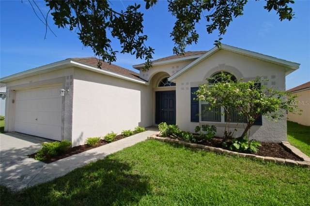 112 Mayfield Drive, Sanford, FL 32771 (MLS #O5797004) :: The Comerford Group