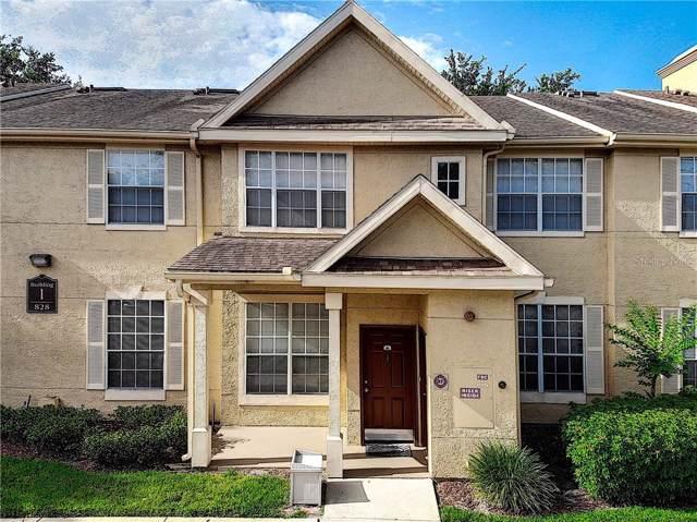 828 Grand Regency Pointe #101, Altamonte Springs, FL 32714 (MLS #O5797009) :: Ideal Florida Real Estate