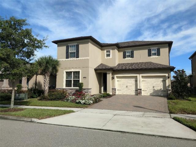 7212 Enchanted Lake Drive, Winter Garden, FL 34787 (MLS #O5797031) :: The Light Team