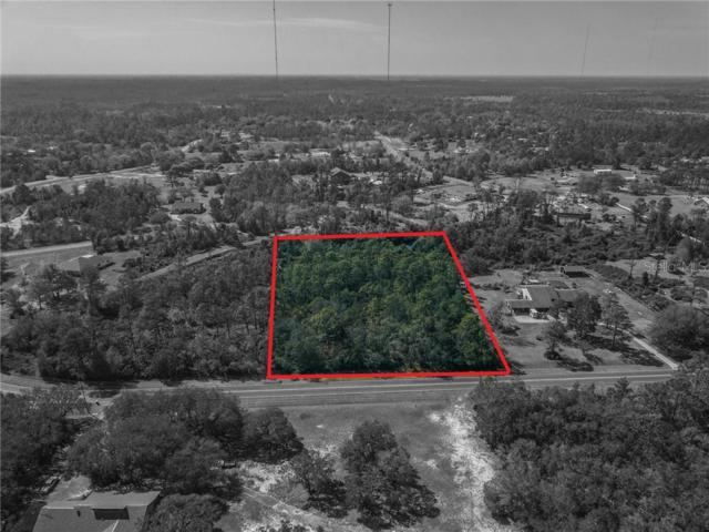 2976 Sled Road #2, Christmas, FL 32709 (MLS #O5797041) :: The Light Team