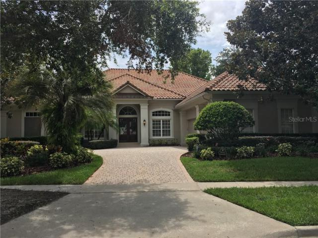 8901 Elliotts Court, Orlando, FL 32836 (MLS #O5797054) :: Mark and Joni Coulter   Better Homes and Gardens