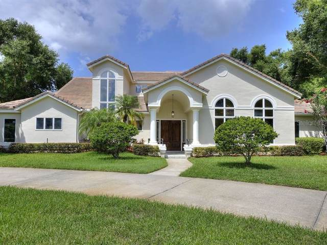 9208 Country Bay Court, Orlando, FL 32819 (MLS #O5797056) :: Florida Real Estate Sellers at Keller Williams Realty