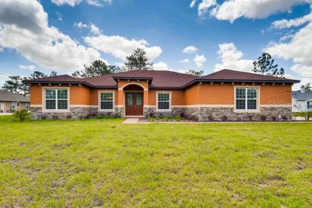 18272 Reynolds Parkway, Orlando, FL 32833 (MLS #O5797091) :: The Edge Group at Keller Williams