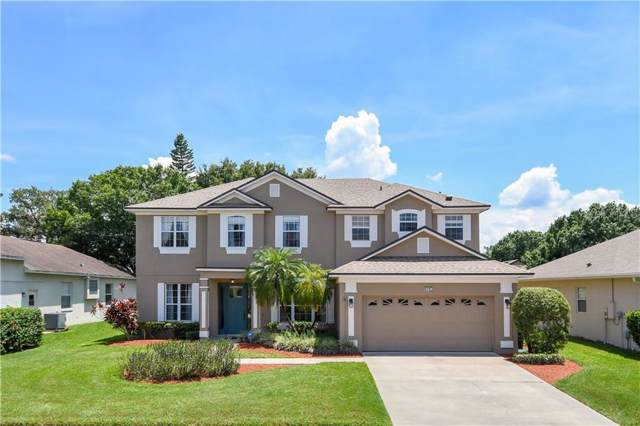 8352 Lake Crowell Circle #5, Orlando, FL 32836 (MLS #O5797098) :: Mark and Joni Coulter | Better Homes and Gardens