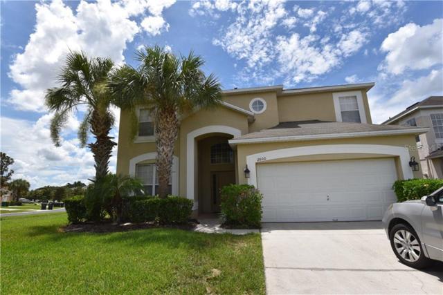 2800 Lido Key Court, Kissimmee, FL 34747 (MLS #O5797101) :: Keller Williams On The Water Sarasota
