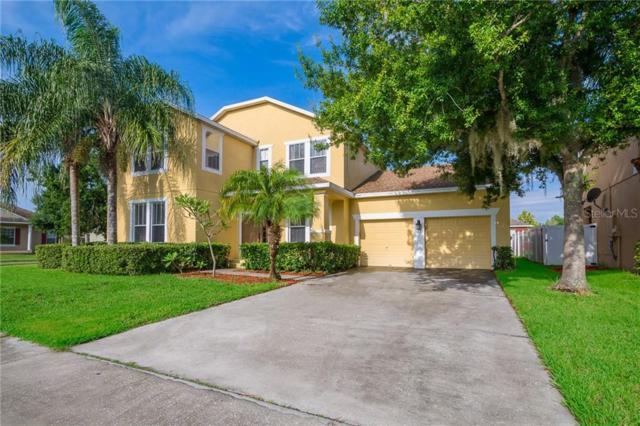 3450 Marshfield Preserve Way, Kissimmee, FL 34746 (MLS #O5797144) :: The Duncan Duo Team