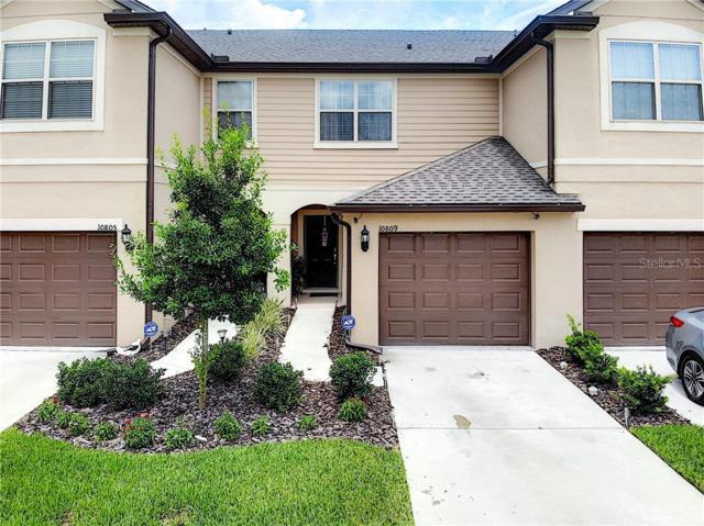 10809 Corsican Street #9, Orlando, FL 32824 (MLS #O5797159) :: Delgado Home Team at Keller Williams