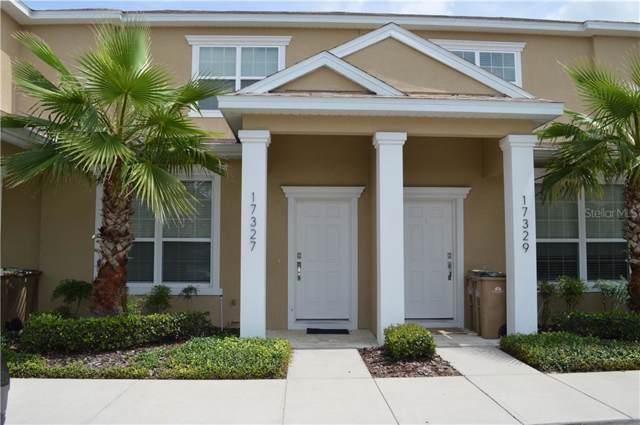 17327 Serenidad Boulevard, Clermont, FL 34714 (MLS #O5797195) :: Team Bohannon Keller Williams, Tampa Properties
