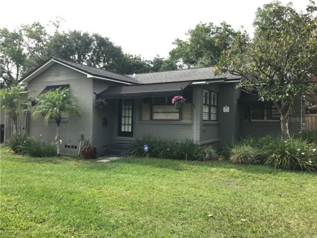 1011 W Smith Street, Orlando, FL 32804 (MLS #O5797208) :: GO Realty