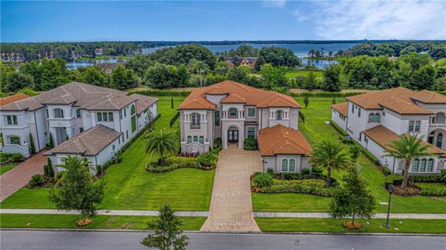 4213 Isabella Circle, Windermere, FL 34786 (MLS #O5797210) :: Dalton Wade Real Estate Group