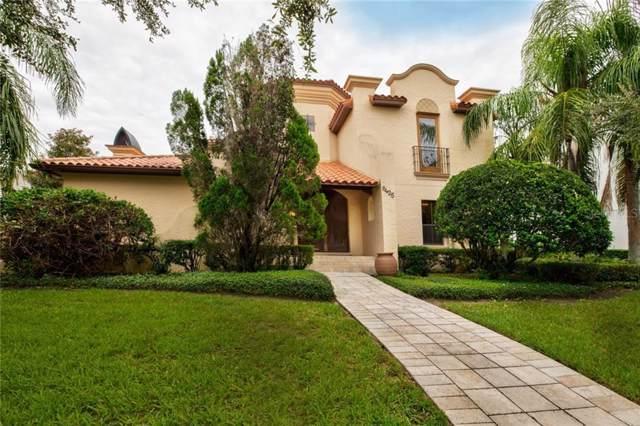 8425 Lake Burden Circle #2, Windermere, FL 34786 (MLS #O5797246) :: Dalton Wade Real Estate Group